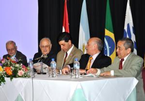 Primer Foro de Universidades del Paraguay